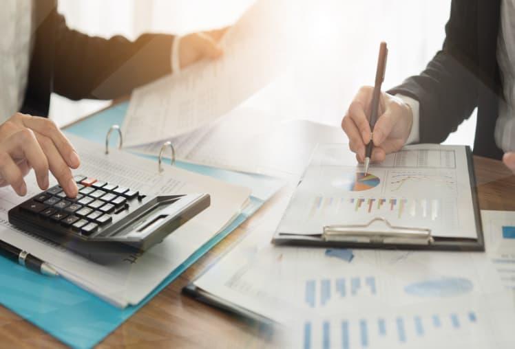 月次監査・経営相談による「未来会計」のスタート