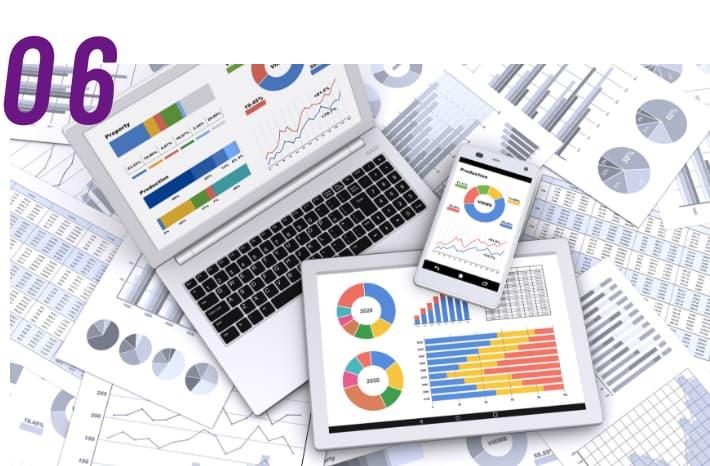 経営情報提供・リスク対策